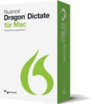 Dragon Dictate Befehle